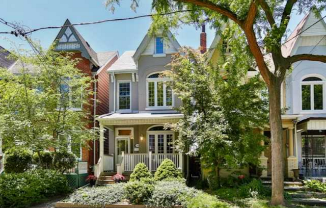 New Listings on Toronto MLS® <br />March 22, 2017